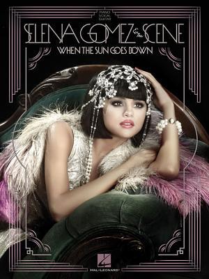 Selena Gomez & the Scene By Gomez, Selena (CRT)